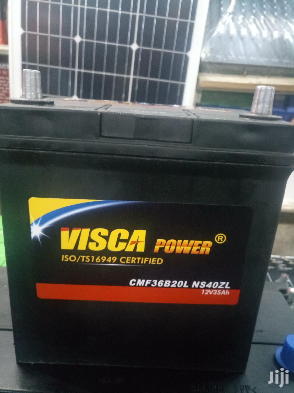 Visca Power