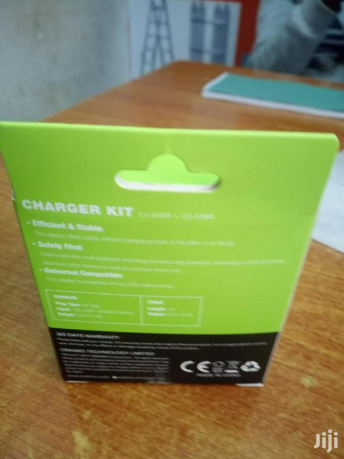 Oraimo Charger   Accessories for Mobile Phones & Tablets for sale in Nairobi Central, Nairobi, Kenya