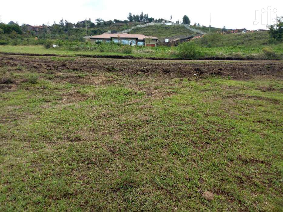Plot for Sale in Milimani Nakuru | Land & Plots For Sale for sale in London, Nakuru, Kenya