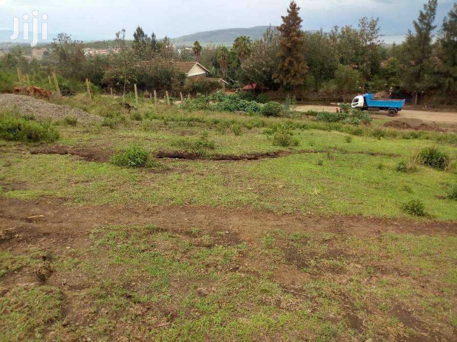 Plot for Sale in Milimani Nakuru