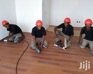 Wooden Floor Installers   Building & Trades Services for sale in Mombasa, Mvita