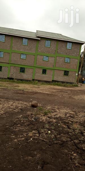 Plots In Kiserian Town