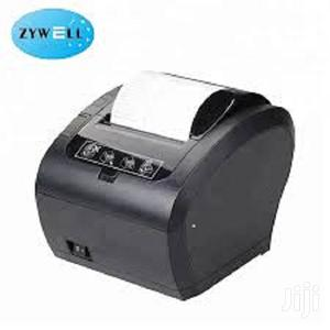 Brand New 80mm Usb+Lan Ethernet Zywell Thermal Receipt Printers   Printers & Scanners for sale in Nairobi, Nairobi Central