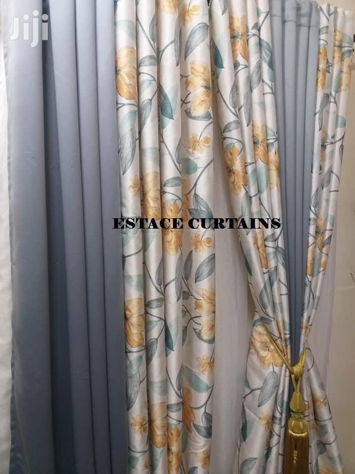 Curtains And Sheers   Home Accessories for sale in Kileleshwa, Nairobi, Kenya