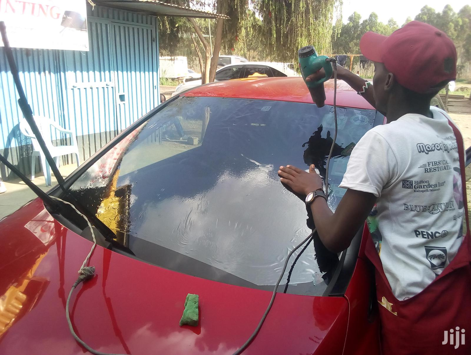 Llumar Car Tinting Services | Automotive Services for sale in Ndenderu, Kiambu, Kenya
