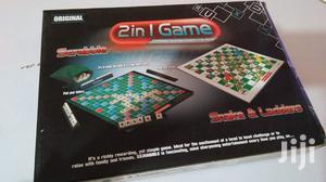 Scrabble Plus Snake And Ladder   Books & Games for sale in Nairobi, Nairobi Central