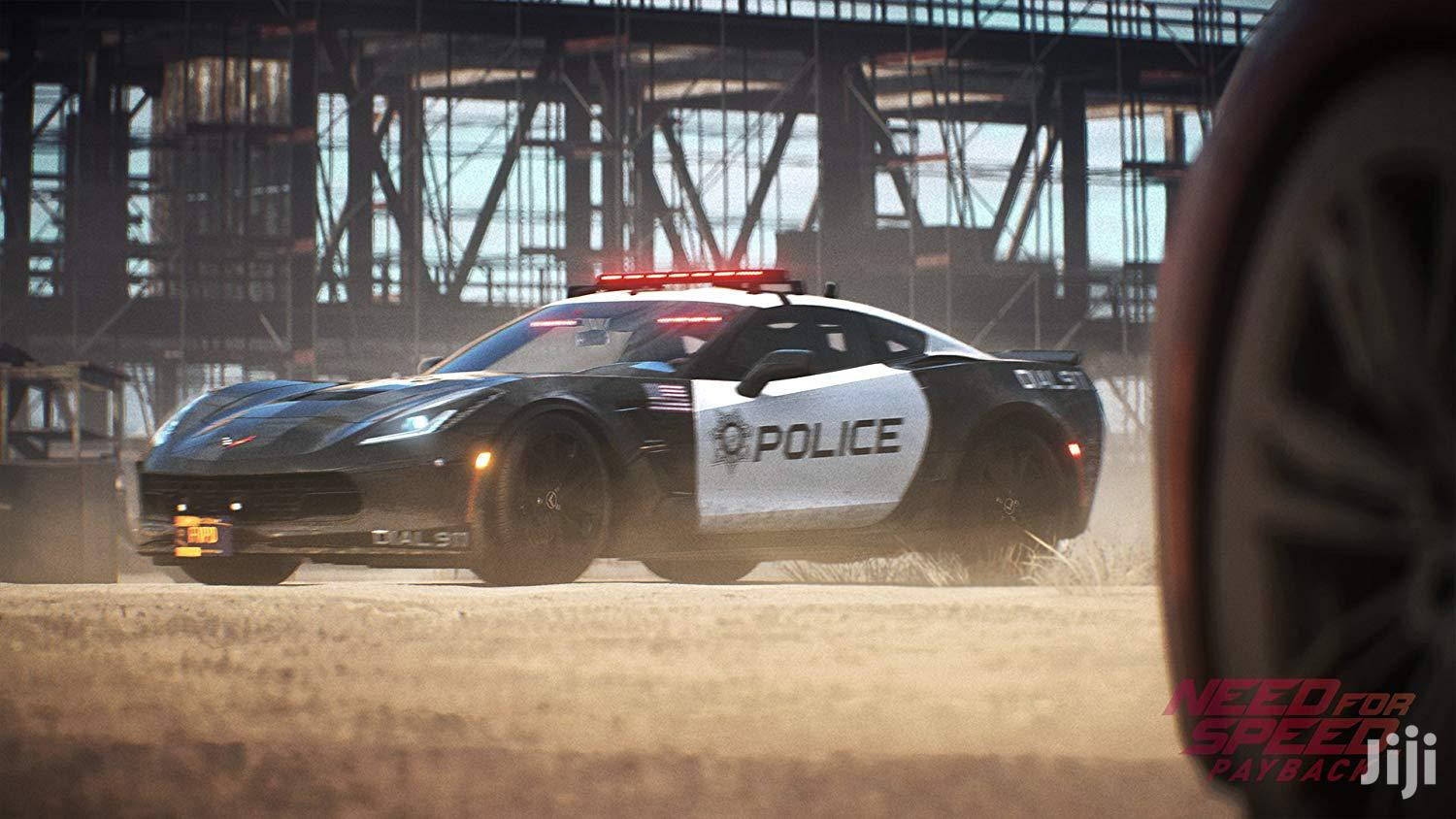 Need For Speed Payback PC Game   Video Games for sale in Nairobi Central, Nairobi, Kenya