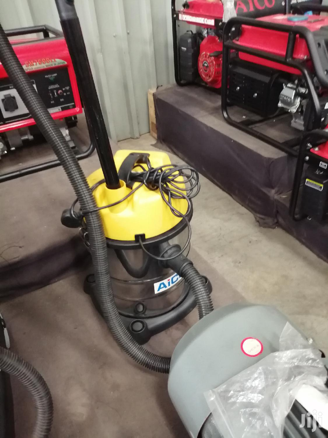 20l Wet And Dry Vacuum Cleaner