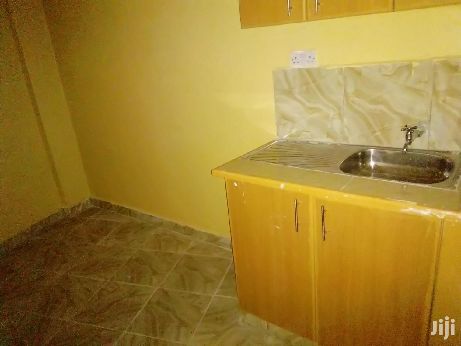 Archive: One Bedroom Apartment To Let