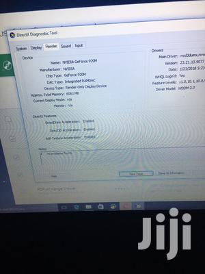 Laptop Dell 8GB Intel Core I5 HDD 750GB