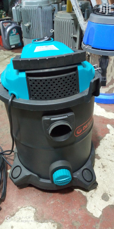 20 Liters Wet&Dry Vacuum Cleaner | Home Appliances for sale in Nairobi Central, Nairobi, Kenya
