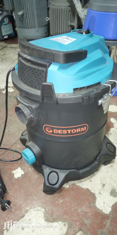 20 Liters Wet&Dry Vacuum Cleaner