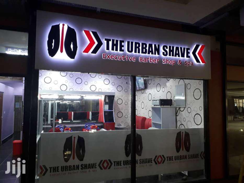 3D Signage,Light Box   Store Equipment for sale in Nairobi Central, Nairobi, Kenya