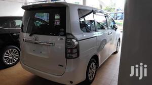 Toyota Voxy 2013 White | Buses & Microbuses for sale in Nyali, Ziwa la Ngombe