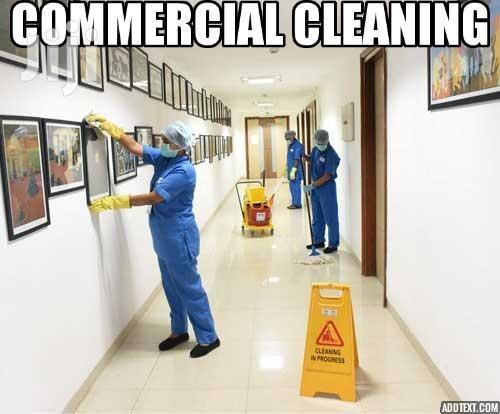 General Cleaning Home, Office Cleaning, Commercial Cleaning.