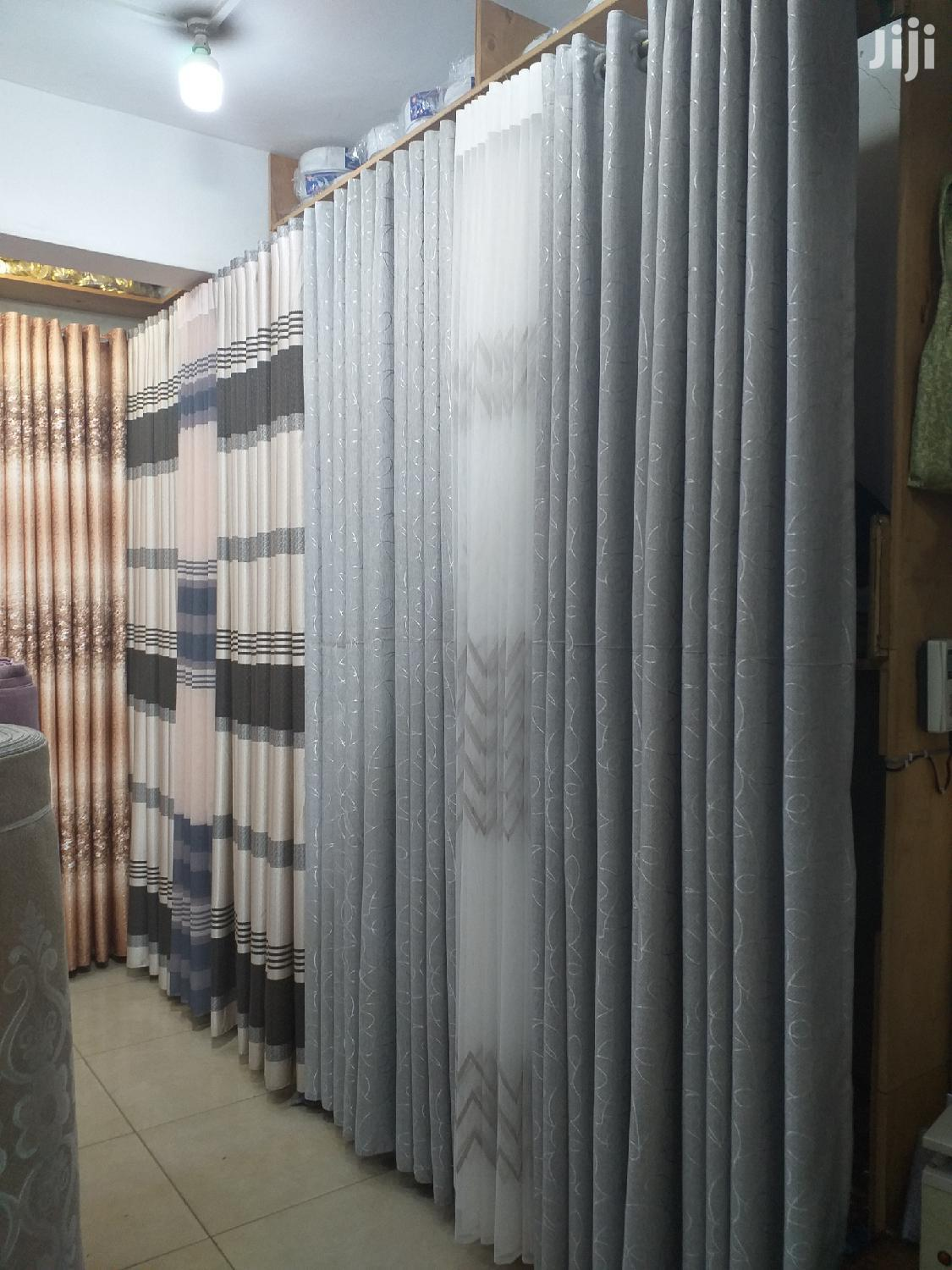 Curtains And Sheers   Home Accessories for sale in Parklands/Highridge, Nairobi, Kenya