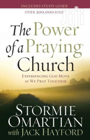 The Power Of A Praying Church Stormie Omartian   Books & Games for sale in Nairobi, Nairobi Central