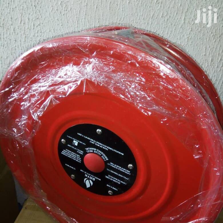 Fire Hose Reel (New) | Safety Equipment for sale in Nairobi Central, Nairobi, Kenya