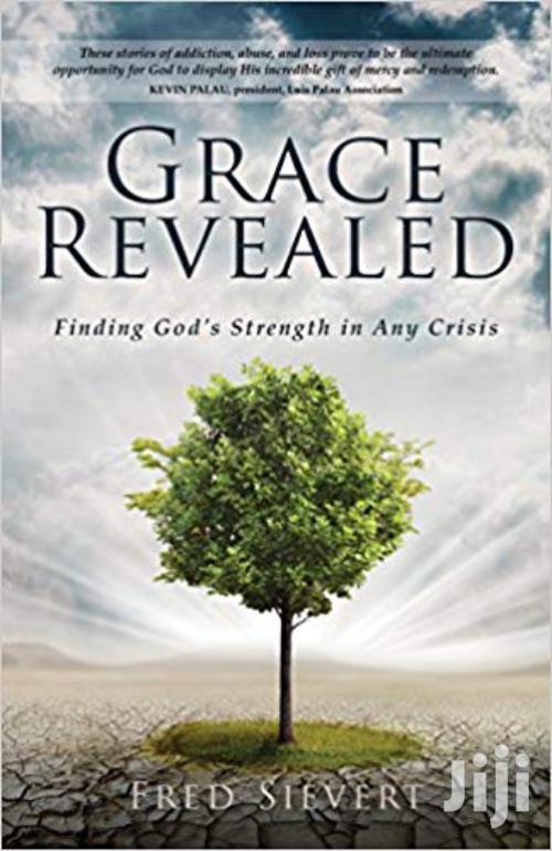 Grace Revealed-fred Sievert