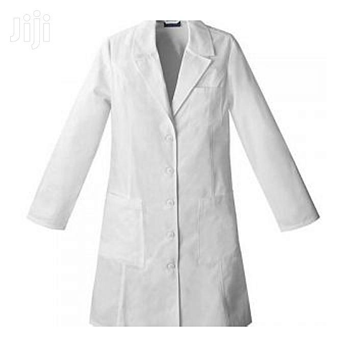 White Dust Coats/ Lab Coats   Medical Equipment for sale in Nairobi Central, Nairobi, Kenya