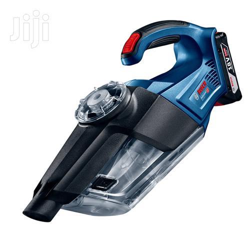 Bosch, Cordless Vacuum Cleaner Gas
