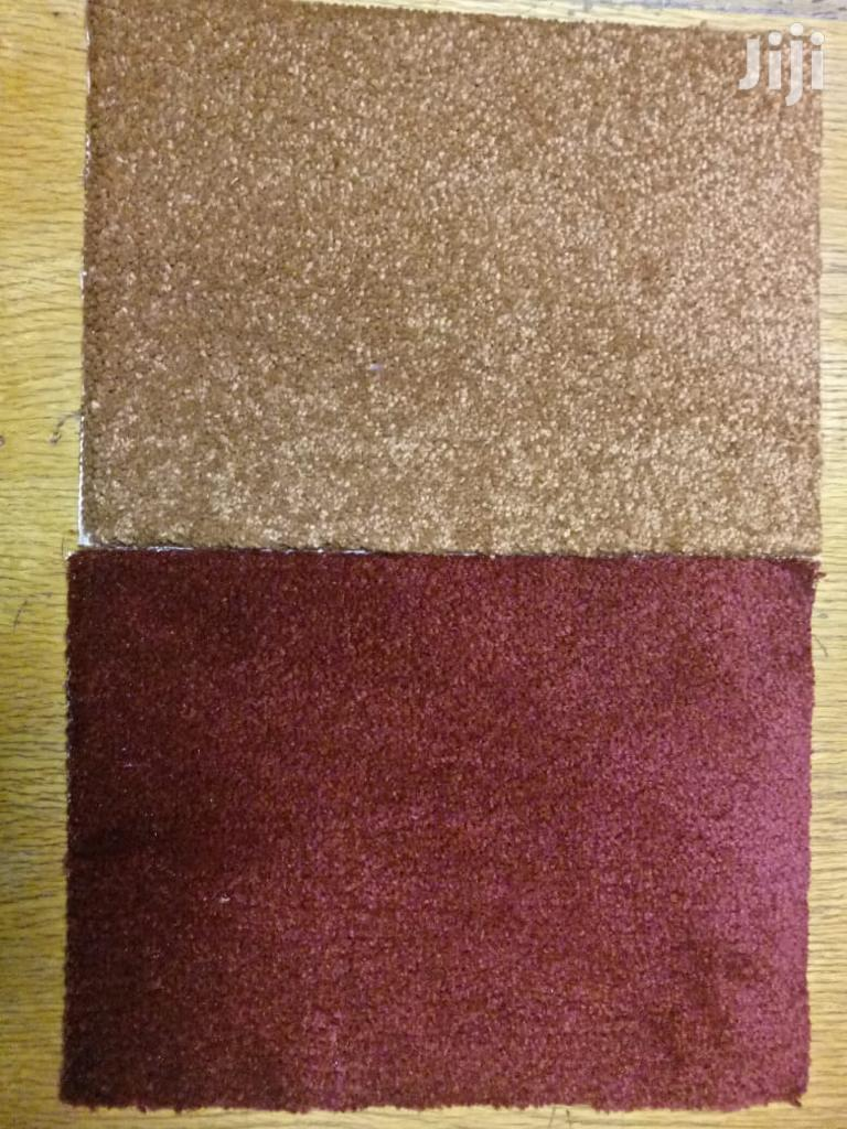 Archive: Wall To Wall Carpets
