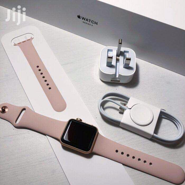 Brand New Apple Watch Series 4. | Watches for sale in Kilimani, Nairobi, Kenya