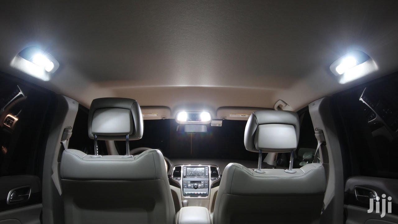 Aftermarket Bright Interior LED Bulbs: For Toyota,Nissan,Subaru,Mazda