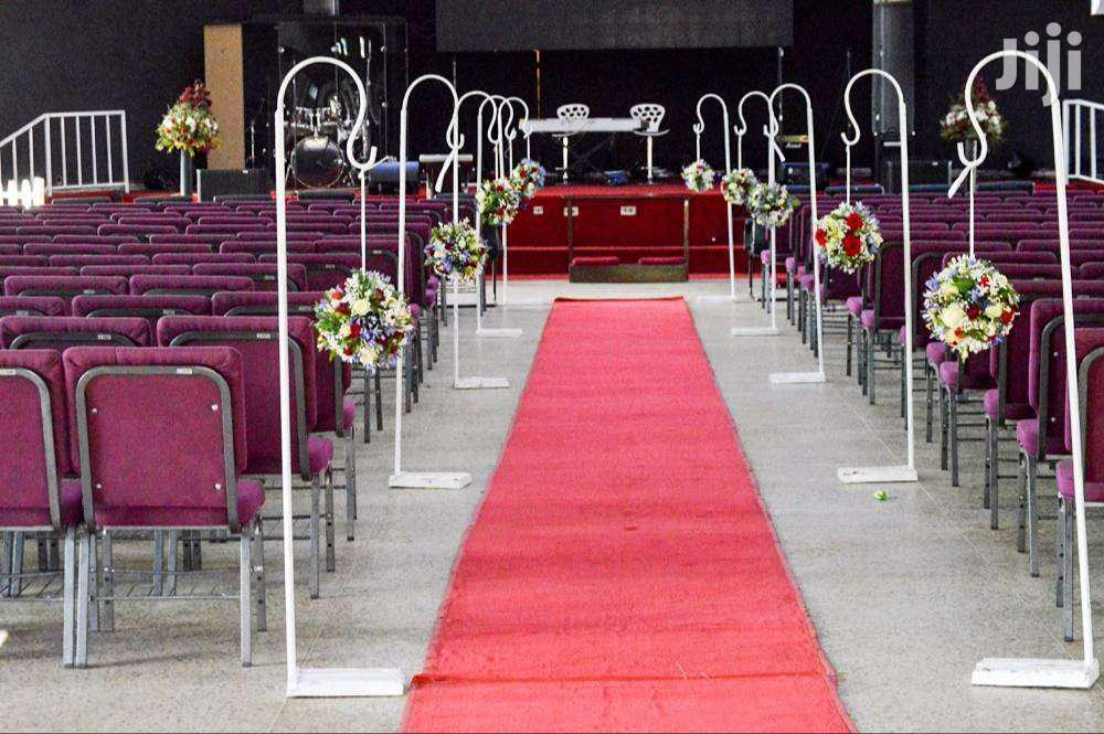 Walkway Carpets For Hire