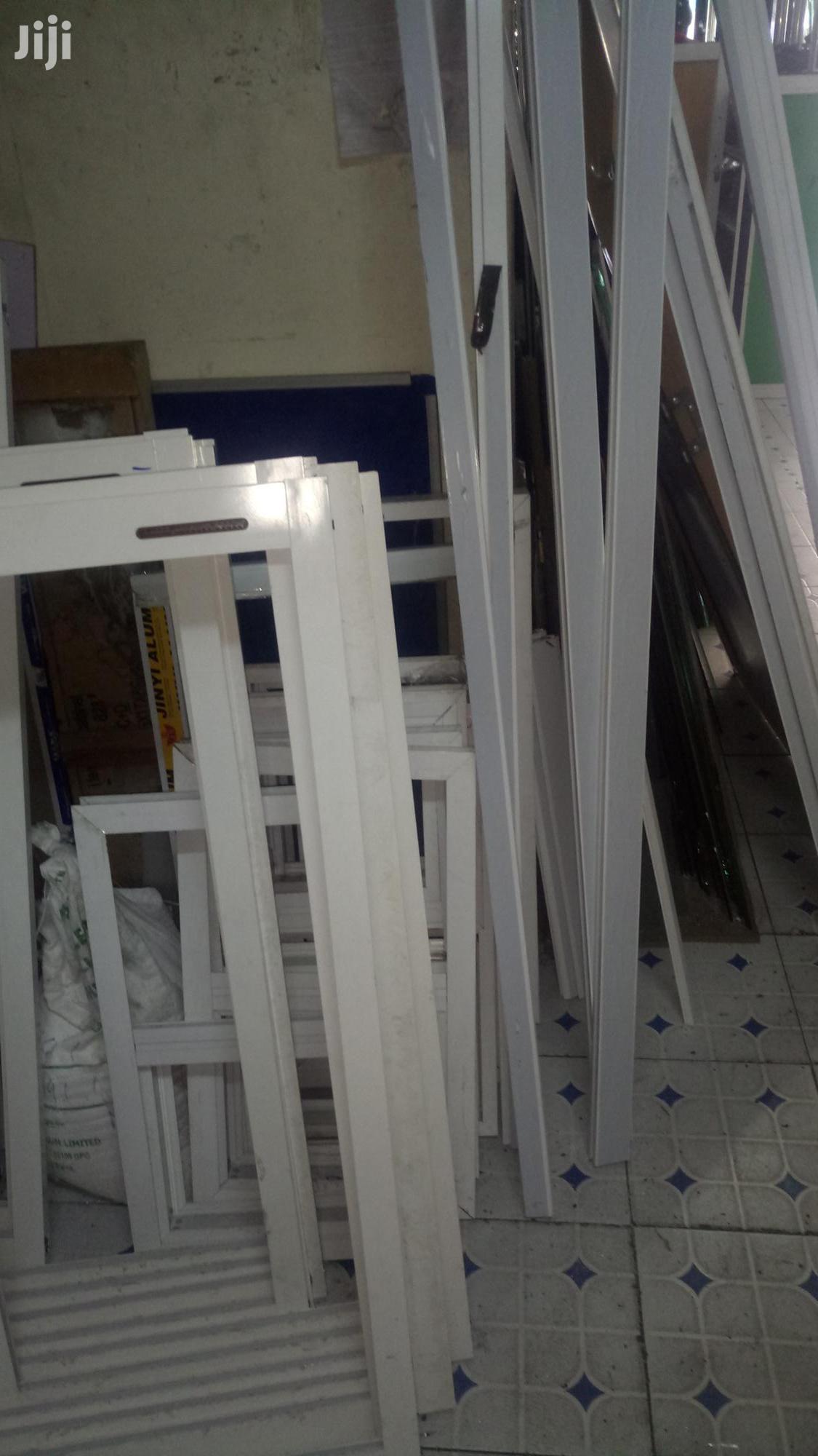 Archive: Partitions Gypsum Or Aluminum