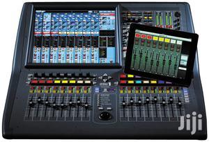 Power Mixers Starting   Audio & Music Equipment for sale in Kisii, Kisii CBD