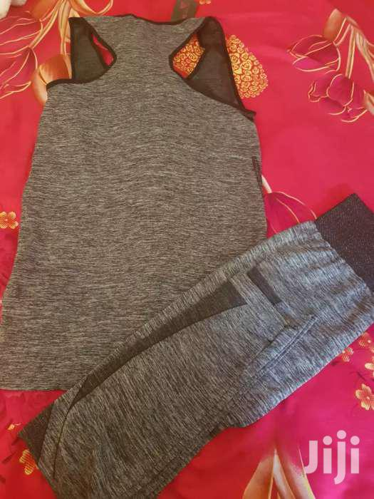 Archive: Gym Clothes