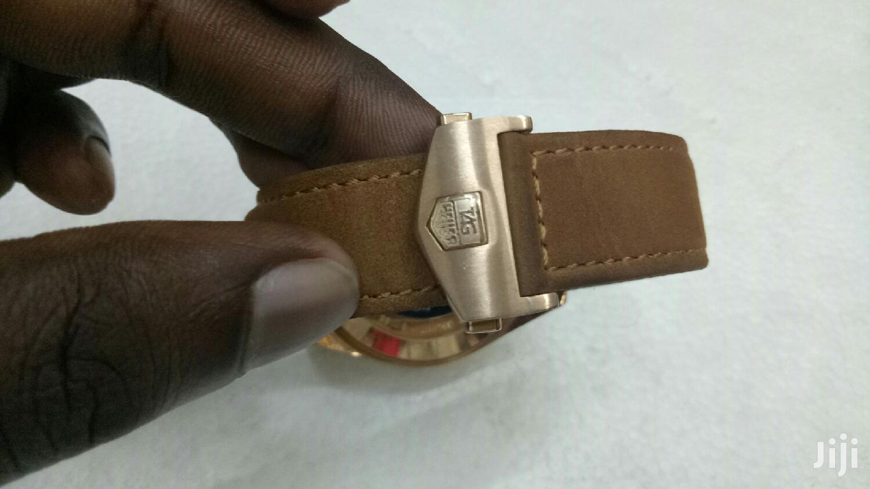Brown Tagheure Chronographe | Watches for sale in Nairobi Central, Nairobi, Kenya