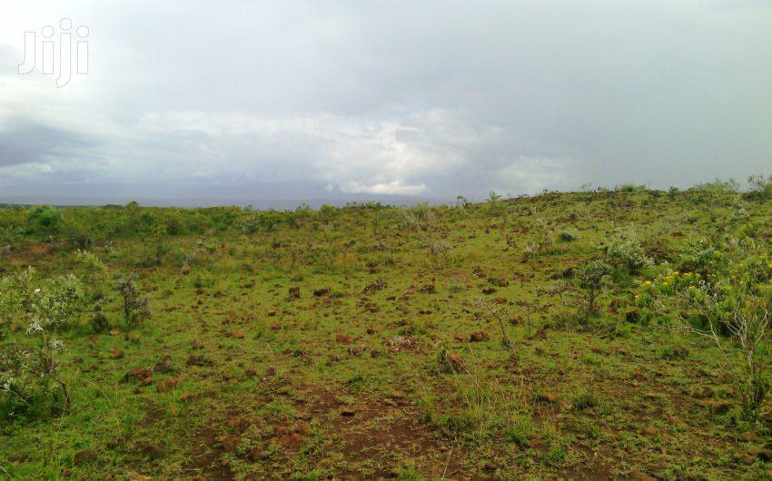 Archive: 5 Acres Fronting Gilgil-nakuru Highway