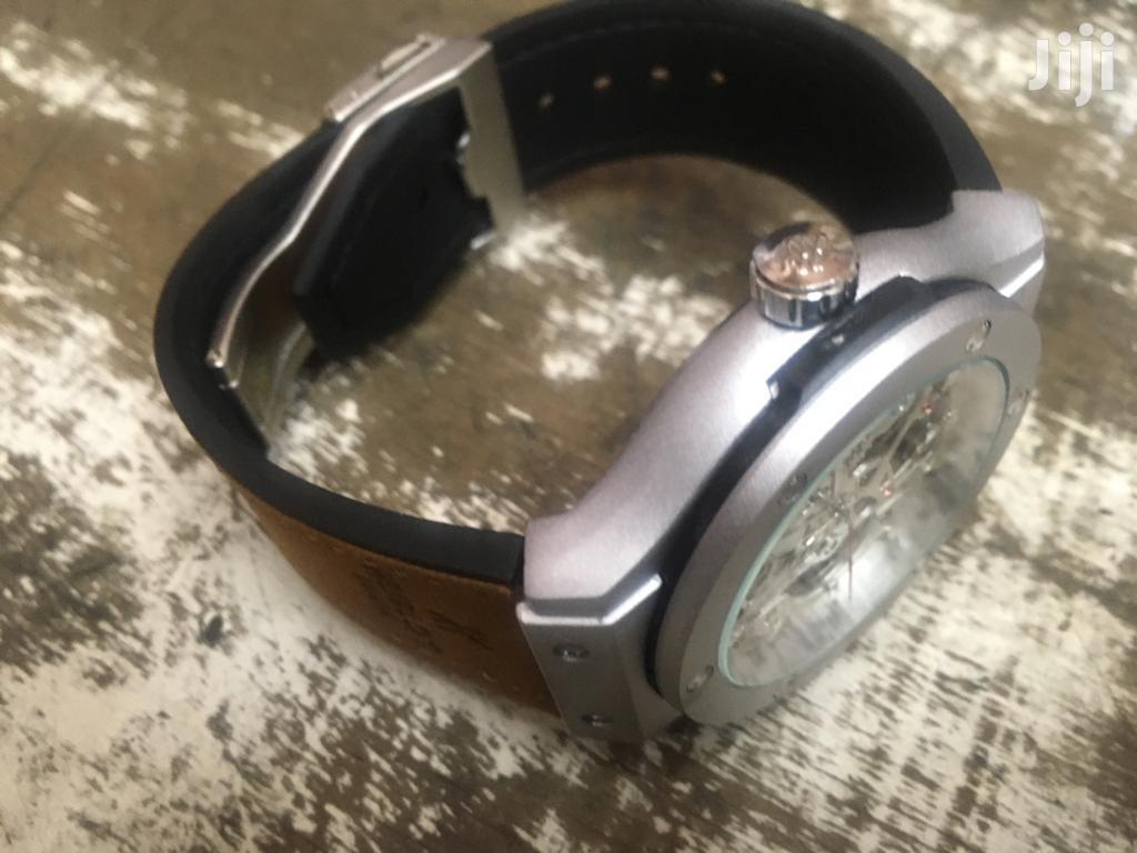 Automatic Hublot Watches   Watches for sale in Nairobi Central, Nairobi, Kenya