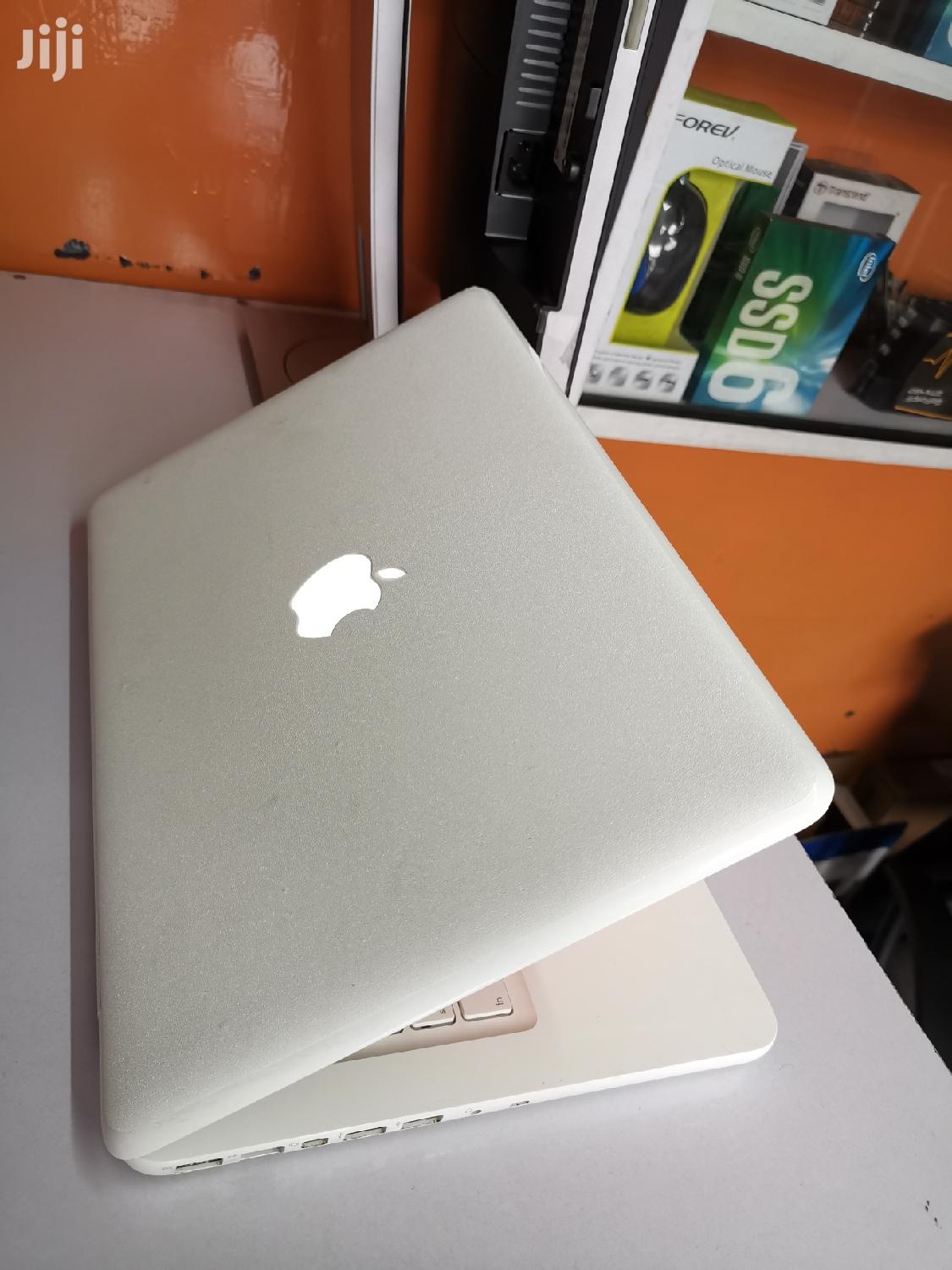 Apple Macbook 13 Inches 500Gb Hdd Core 2Duo 4Gb Ram | Laptops & Computers for sale in Nairobi Central, Nairobi, Kenya