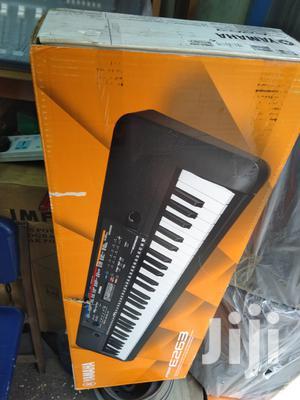 Yamaha Keyboard Psr E263 Model | Musical Instruments & Gear for sale in Nairobi, Nairobi Central