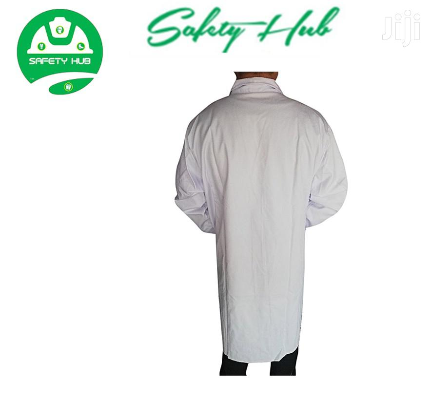 Lab Coats/ White Dust Coats | Medical Equipment for sale in Nairobi Central, Nairobi, Kenya