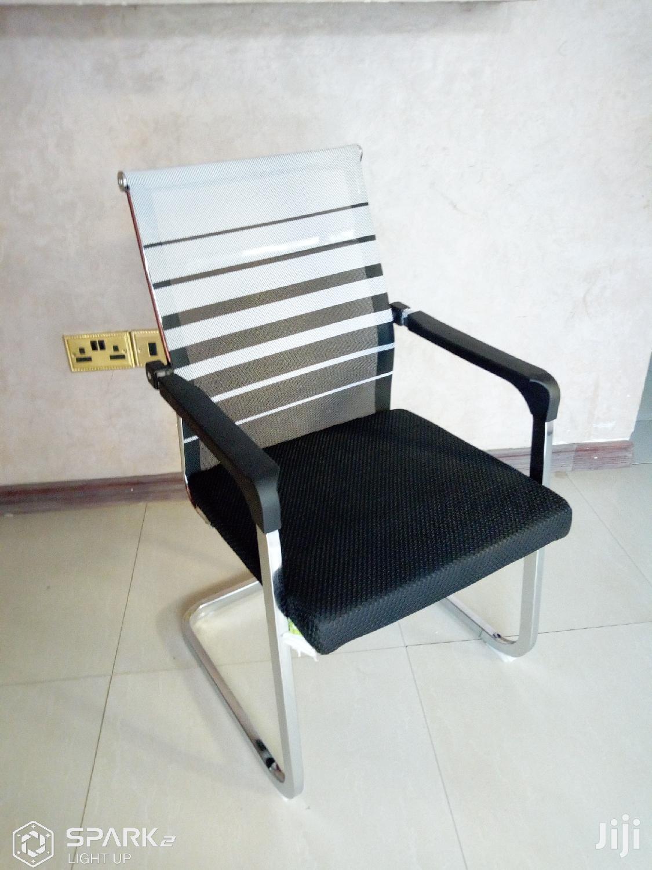 Waiting Chairs JK12
