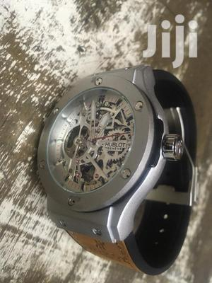 Quality Hublot Silver | Watches for sale in Nairobi, Nairobi Central