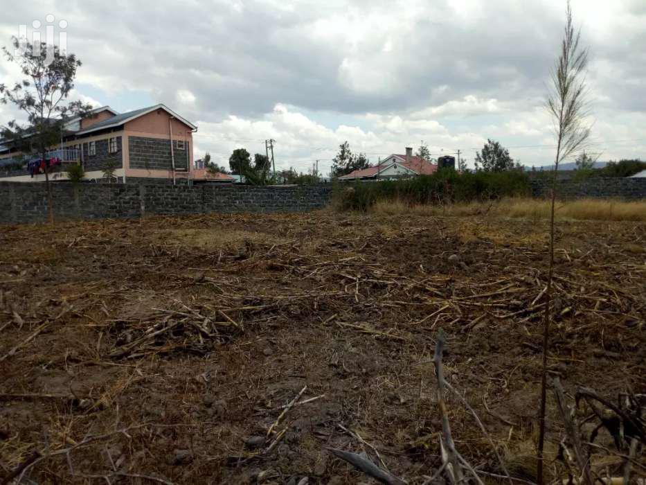 Plot For Sale In Greensted Nakuru