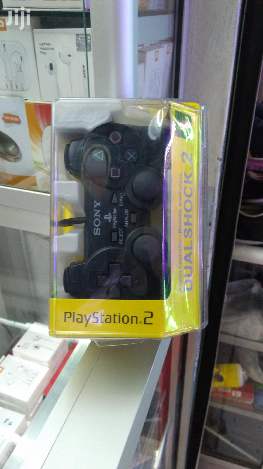 Sony Ps 2 Pads