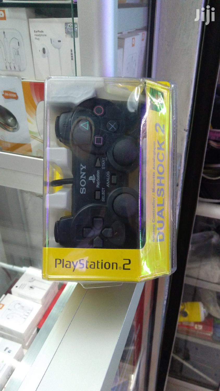 Sony Ps 2 Pads | Accessories & Supplies for Electronics for sale in Nairobi Central, Nairobi, Kenya