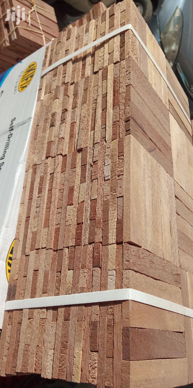 Archive: Wooden Floor Materials