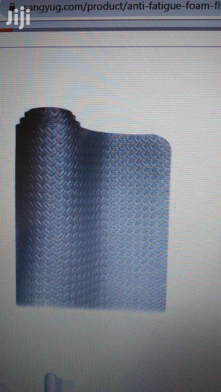 Foam Floor Mat