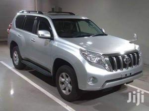 Toyota Land Cruiser Prado 2016 Silver | Cars for sale in Nyali, Ziwa la Ngombe