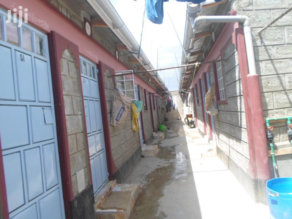 Archive: Plot With A Monthly Rental Income Of 63500kshs In Naivasha For Sale
