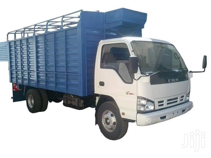 New Isuzu NKR Truck,180,000 Deposit Only,2 Months Grace Period | Trucks & Trailers for sale in Nairobi Central, Nairobi, Kenya