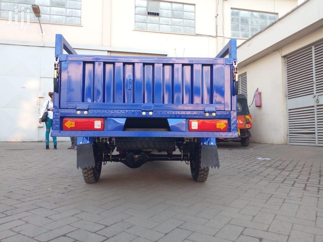 New Jincheng 2019 Blue | Motorcycles & Scooters for sale in Landimawe, Nairobi, Kenya