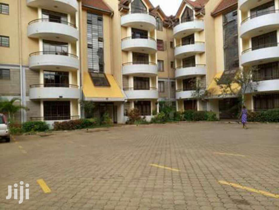 Specious 2br With Sq Apartment To Let In Kilimani At Riara Rd.